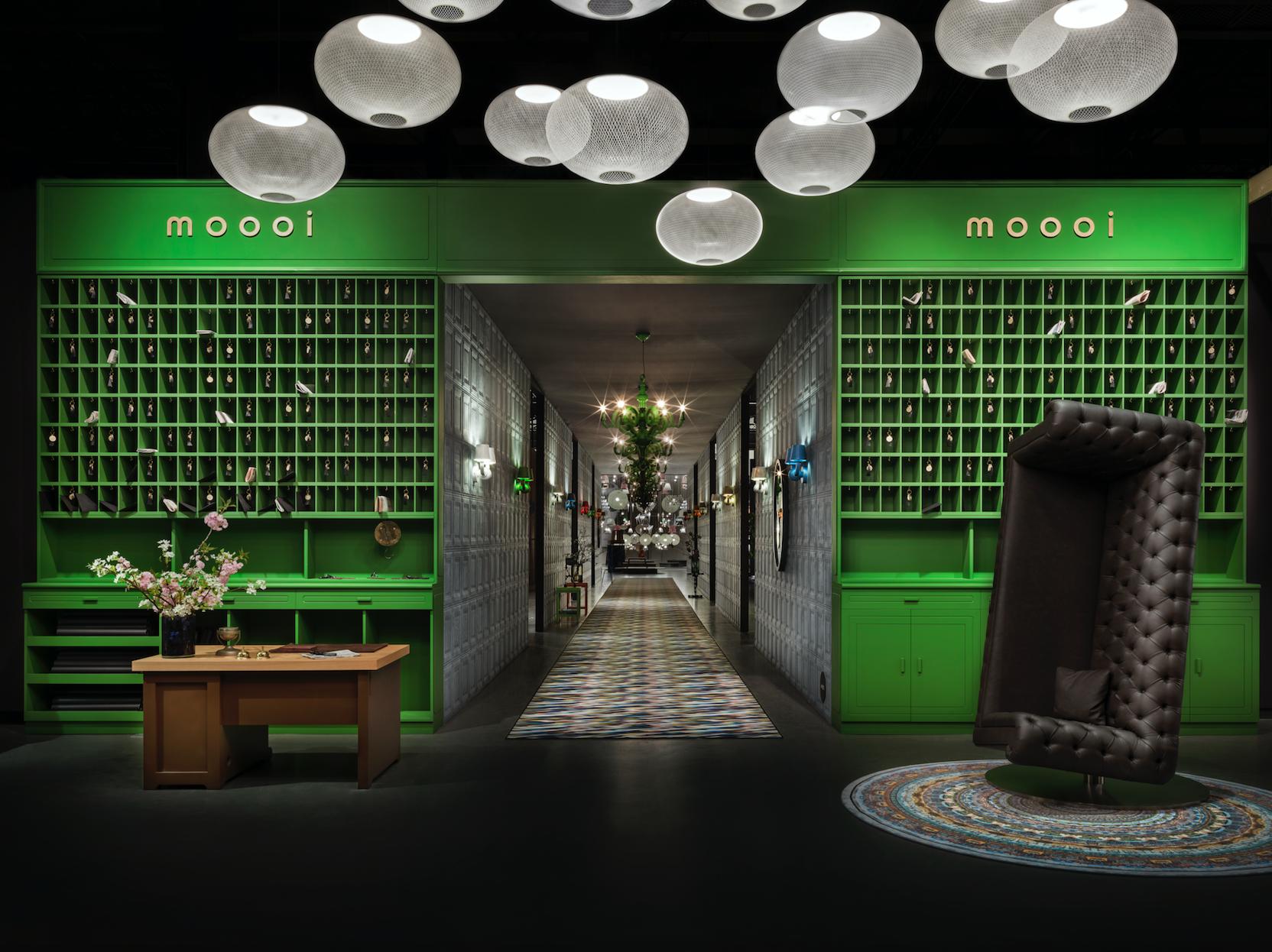 Contemporáneo Salón De Belleza Abierta Una Las 09 A.m. Adorno ...